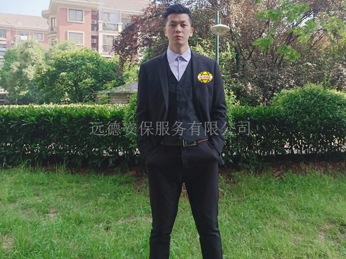 广州商务保镖服务